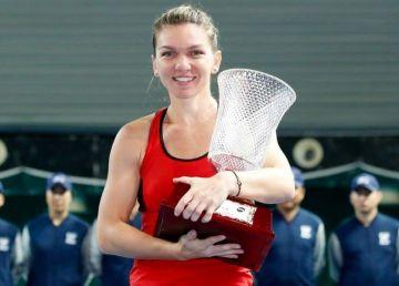 Simona Halep conduce detașat în clasamentul mondial al WTA