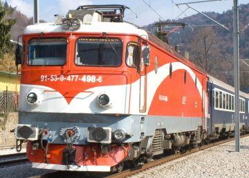 CFR Călători anulează 109 trenuri în perioada Sărbătorilor Pascale