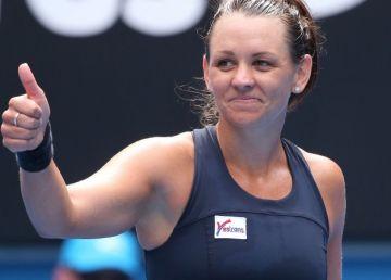 Retragere surpriză din tenis