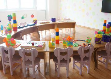 Un stimulent mai puternic pentru unele familii ca să-și trimită copiii la grădiniță