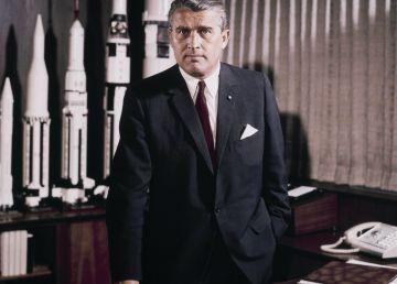 Povestea geniului nazist din spatele programului aerospaţial american