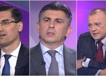 Alegeri la FRF. Cine sunt candidații