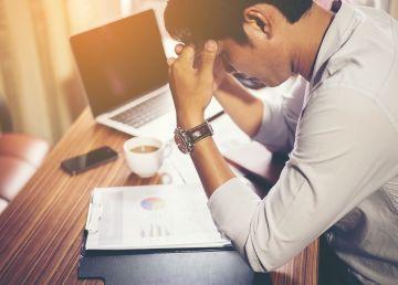 De ce este benefică anxietatea la locul de muncă