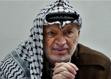 """Povestea Leului din Ramallah. """"Oricine susţine o cauză nu poate fi numit terorist"""""""