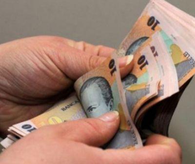 Salariul minim brut ar putea crește de la 1 ianuarie 2019