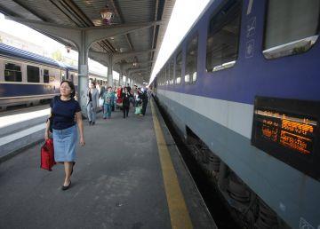CFR, alături de românii care pleacă în vacanţa de 1 Mai
