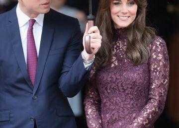 Ducesa de Cambridge a născut al treilea copil