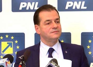 Premierul desemnat a prezentat o primă schemă a noului Executiv