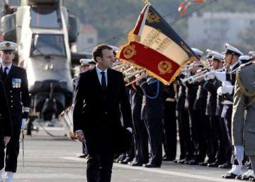 Franța pregătește reintroducerea serviciului militar obligatoriu