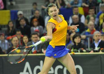 UPDATE: România s-a calificat în Grupa Mondială a Fed Cup. Hora bucuriei la Cluj-Napoca