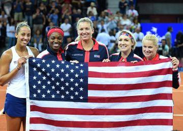 Cehia şi SUA, în finala Grupei Mondiale a Fed Cup