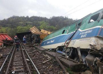 Cauza accidentului feroviar din județul Hunedoara