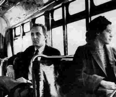 Rosa Parks, un destin închinat luptei pentru drepturile civile ale afro-americanilor
