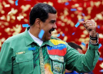 Nicolas Maduro, un nou mandat în fruntea Venezuelei