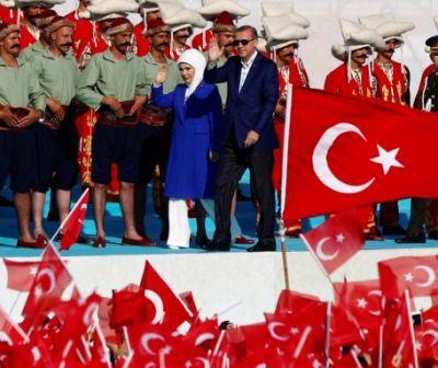 """Interviu cu turcologul Ionuţ Cojocaru. """"În Turcia, Erdogan luptă zilnic cu statul paralel"""""""
