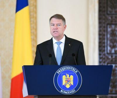 LIVE TEXT. Klaus Iohannis nu mai vrea un guvern cu Olguța Vasilescu și Ilan Laufer, doi foști miniștri catastrofă