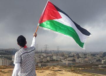Palestina şi-a rechemat ambasadorul de la Bucureşti