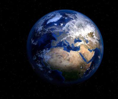 Studiu NASA: Câtă apă există pe Pământ?