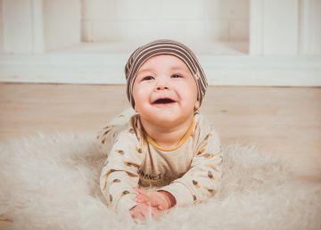 Studiu surprinzător: bebelușii își pot da seama ce gândesc cei cu care interacționează