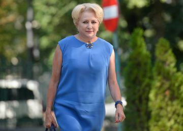"""Dăncilă le-ar fi spus eurodeputaţilor socialişti că nu există corupţie în România. """"Este doar o manieră diferită, cultural vorbind, de a mulţumi cuiva"""""""