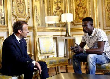 Franța și-a răsplătit eroul din Mali