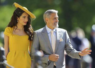 FOTO. Invitați celebri la nunta regală