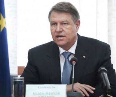 """Iohannis, la Conferinţa pentru Securitate de la Munchen: """"Obiectivul principal ar trebui să fie un Angajament European Sporit"""""""