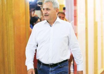 Liviu Dragnea nu renunţă la planul său de dizolvare a PSD. Emoţii pentru Viorica Dăncilă?