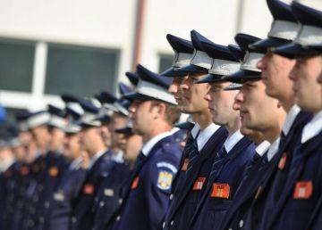 Veste bună pentru poliţişti. Le cresc salariile substanțial