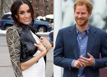 Nunta prinţului Harry cu Meghan Markle în cifre