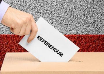 Referendumul pentru familie s-ar putea desfășura pe 10 iunie