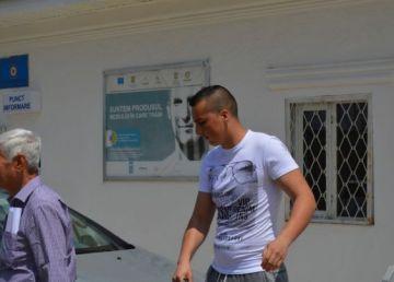 Unul din cei șapte violatori din Vaslui, liberat condiţionat graţie recursului compensatoriu