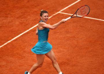 Simona Halep, în semifinale la Roland Garros