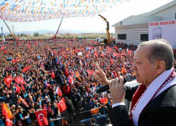 Erdogan a scos din joc opoziția. Alegerile municipale de la Istanbul se vor relua