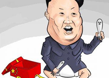 """""""Omul rachetă"""" susţine că armele nucleare garantează """"viitorul"""" nord-coreenilor"""