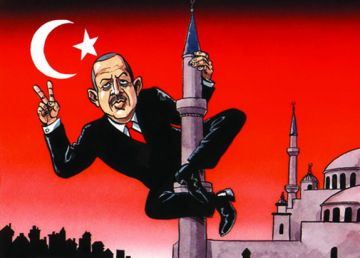 Erdogan a câștigat. Cât va pierde Turcia?