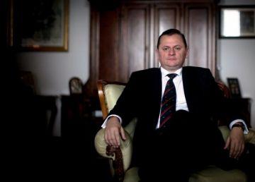 Vlase, propus pentru șefia SIE, a fost avizat pozitiv de Comisie