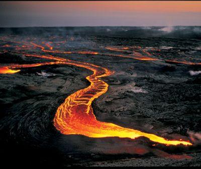 Secretul ascuns al Vulcanului Kilauea din Hawaii