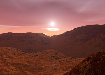 NASA anunţă o descoperire extraordinară pe Marte