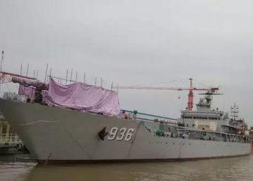 Forţele armate chineze testează arma care le-ar putea aduce supremaţia navală