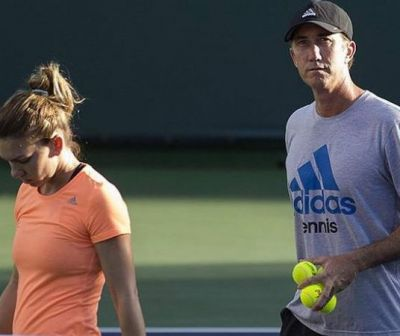 Posibile schimbări în staff-ul Simonei după US Open