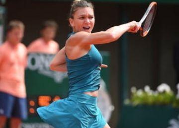 UPDATE. Simona Halep, în finala turneului de Madrid. Un singur meci, în calea revenirii pe locul 1 WTA