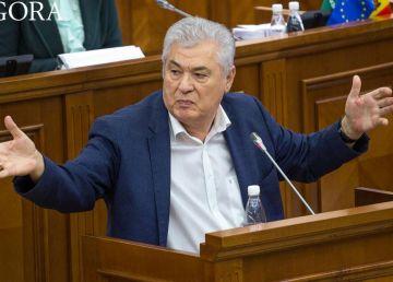 Ce mai înseamnă Vladimir Voronin pentru politica moldavă?