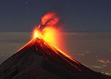 De ce a făcut atât de multe victime erupţia vulcanului Fuego din Guatemala?