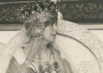 """Regina Maria, un destin care s-a împletit cu făurirea României Mari. """"Te binecuvântez, iubită Românie, ţara bucuriilor şi durerilor mele"""""""
