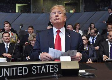 """Trump, discurs fluviu în Congres despre """"Starea Naţiunii"""": """"Nu este nimeni în lume care să poată concura cu SUA"""""""