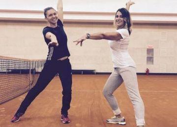 """Nadia Comăneci, despre performanţa Simonei Halep de la Roland Garros: """"Va fi un impuls pentru generaţia viitoare"""""""