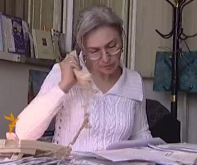 CEDO a condamnat Kremlinul pentru muşamalizarea anchetei asasinării jurnalistei Anna Politkovskaia