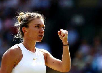 Simona Halep, despre cauza înfrângerii dureroase de la Wimbledon