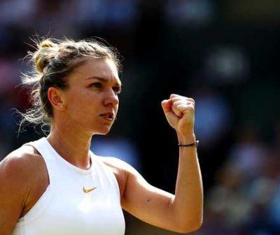 Cum s-a reinventat Simona Halep la Rogers Cup